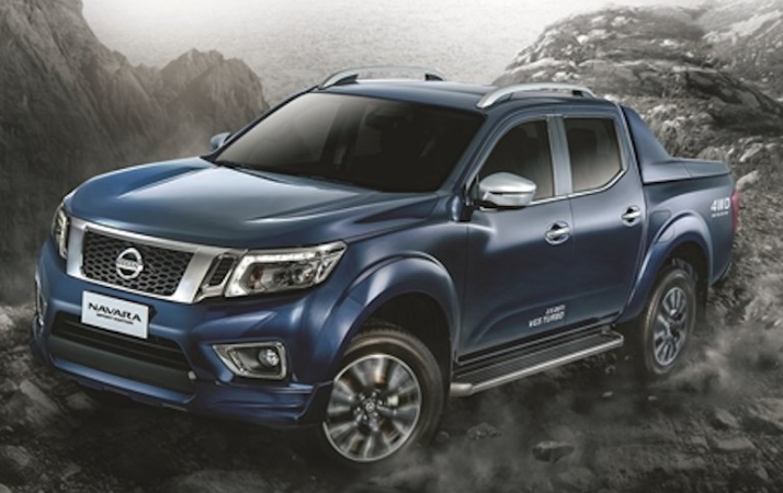 82 Best Review Nissan Navara 2019 Facelift Rumors First Drive by Nissan Navara 2019 Facelift Rumors
