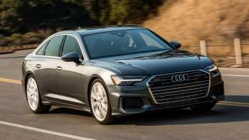 82 Best Review Review Audi 2019 A6 New Interior Configurations for Review Audi 2019 A6 New Interior