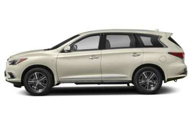 82 Best Review The New Infiniti Qx60 2019 Spesification Pictures for The New Infiniti Qx60 2019 Spesification