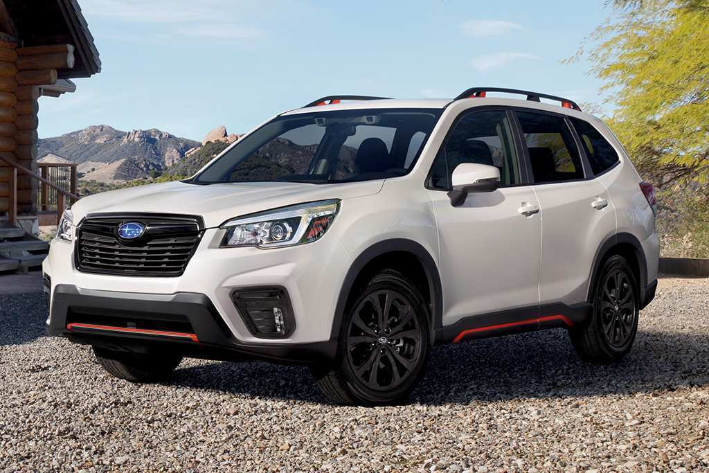 82 Best Review The Subaru 2019 Pickup Specs History by The Subaru 2019 Pickup Specs