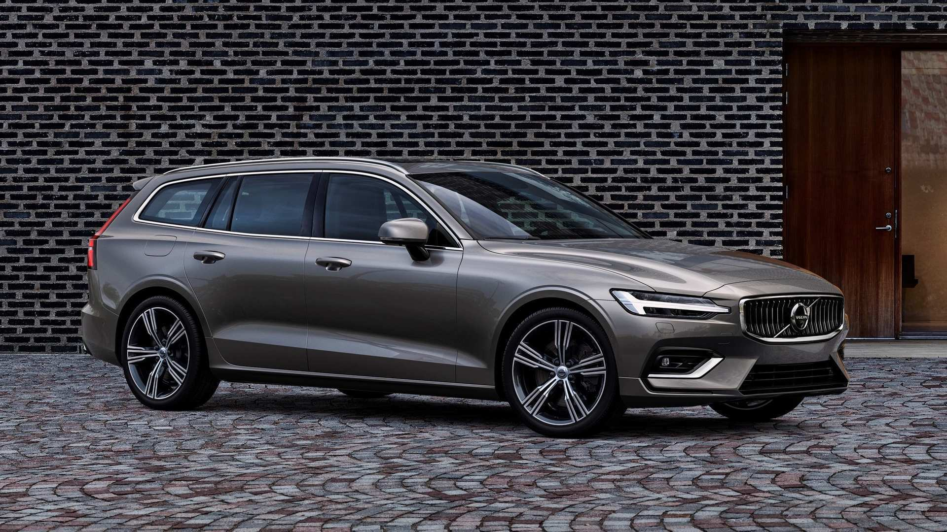 82 Best Review Volvo 2019 V60 Review Interior Exterior And Review Concept with Volvo 2019 V60 Review Interior Exterior And Review