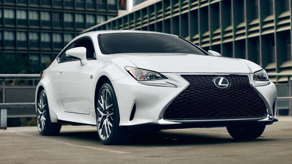 82 Concept of Are The 2019 Lexus Out Yet Performance with Are The 2019 Lexus Out Yet