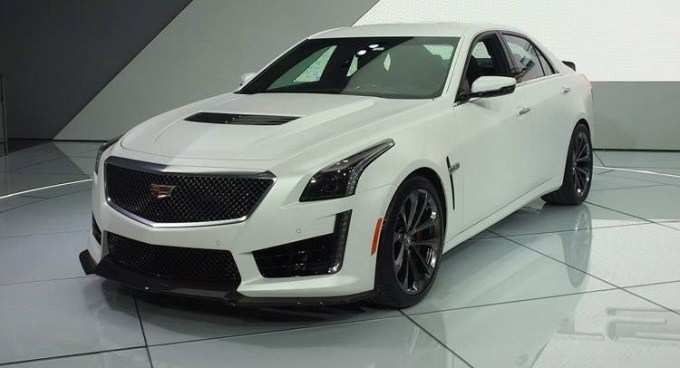 82 Concept of Best Cadillac Ct5 2019 Specs And Review Exterior and Interior by Best Cadillac Ct5 2019 Specs And Review