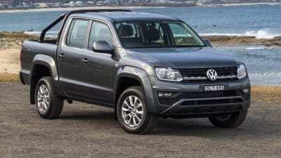 82 Concept of New Volkswagen Amarok 2019 Review for New Volkswagen Amarok 2019