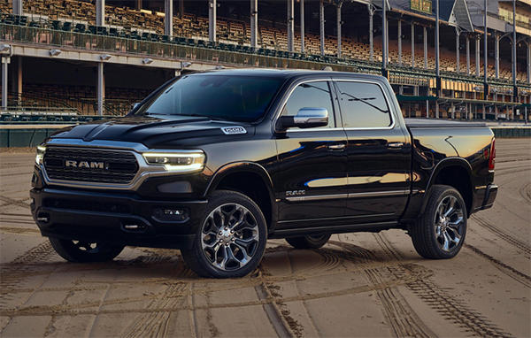 82 Gallery of 2019 Dodge Ram Interior Redesign Pricing with 2019 Dodge Ram Interior Redesign