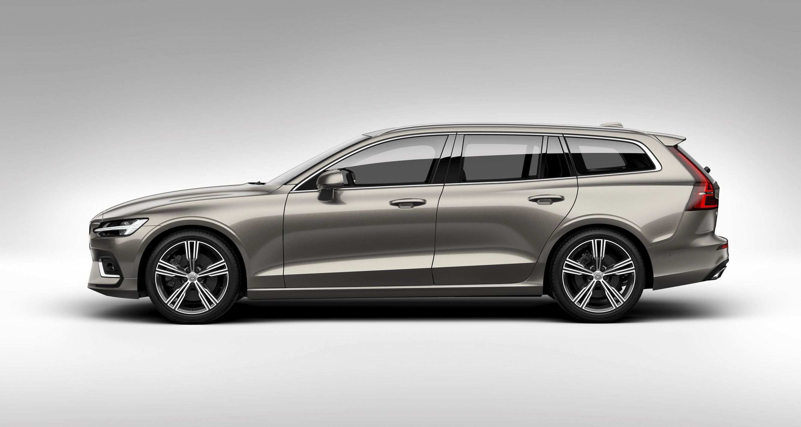 82 Gallery of 2019 Volvo Station Wagon Configurations with 2019 Volvo Station Wagon