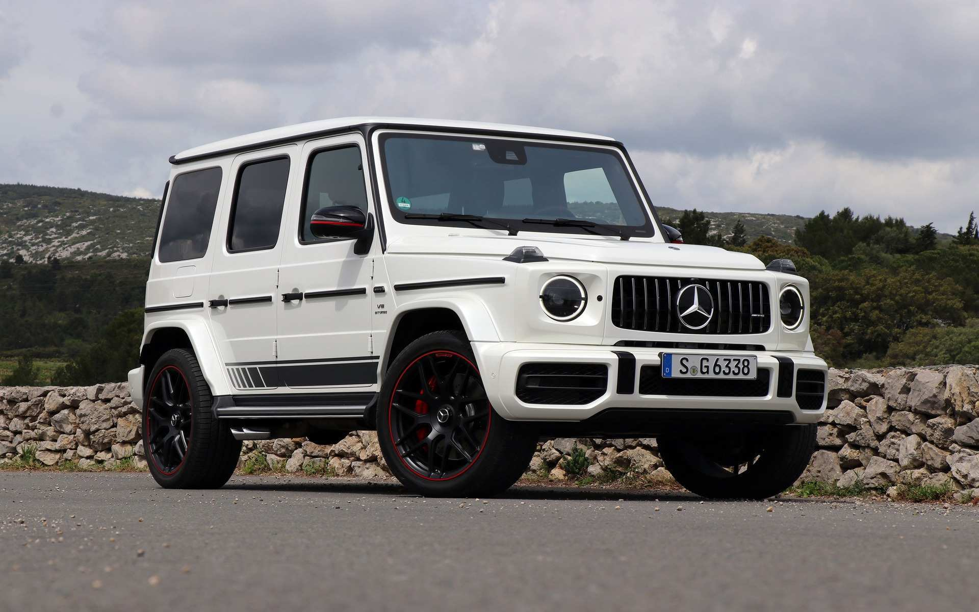 82 Gallery of Mercedes G 2019 Spesification with Mercedes G 2019