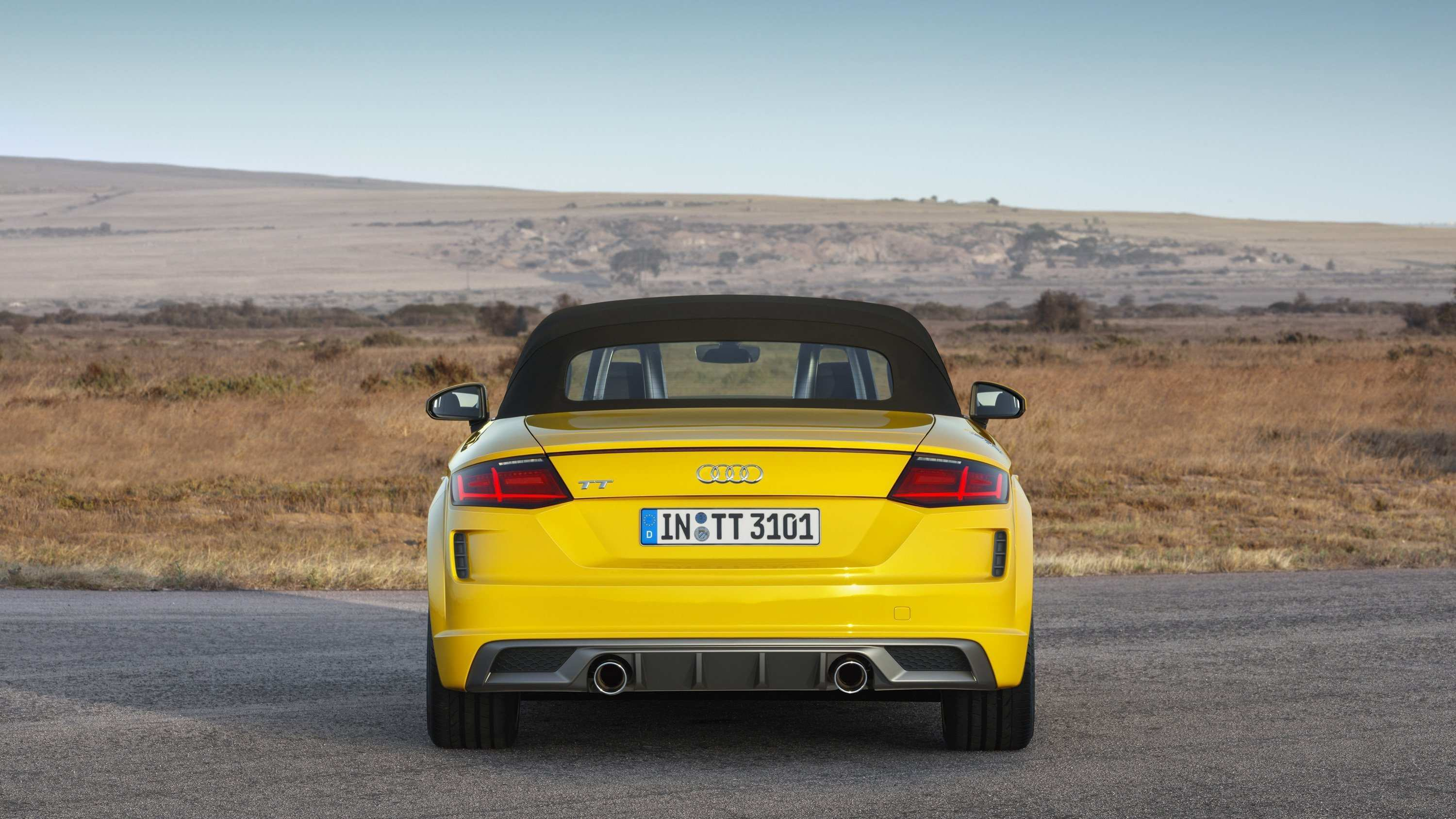 82 Gallery of The Audi Tt Convertible 2019 Concept Ratings for The Audi Tt Convertible 2019 Concept