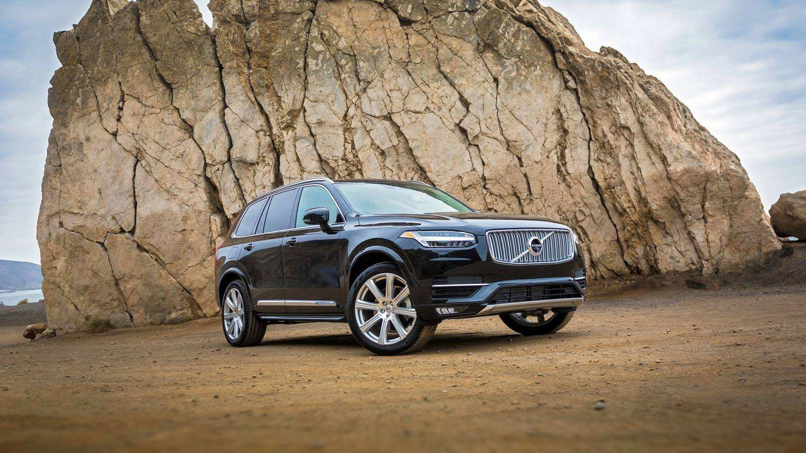82 Gallery of Volvo 2019 Build Review Specs And Release Date Wallpaper with Volvo 2019 Build Review Specs And Release Date