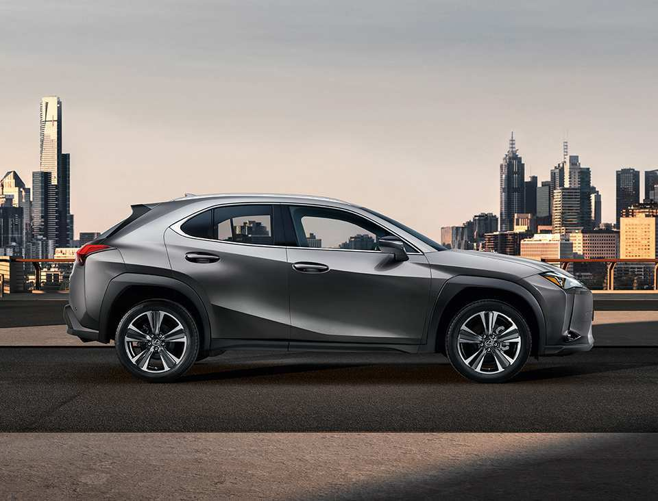 82 Great 2019 Lexus Ux Price Canada Redesign and Concept for 2019 Lexus Ux Price Canada