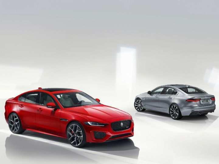 82 Great Jaguar Xe 2019 Configurations with Jaguar Xe 2019