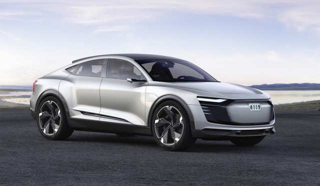 82 Great New Fastest Audi 2019 Concept Spy Shoot by New Fastest Audi 2019 Concept