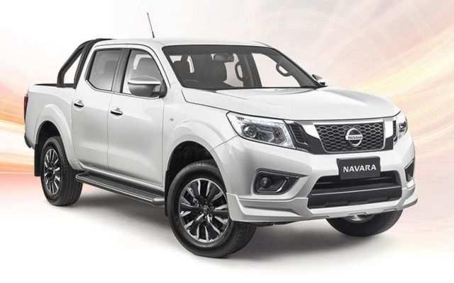 82 Great Nissan Navara 2019 Facelift Rumors Overview with Nissan Navara 2019 Facelift Rumors