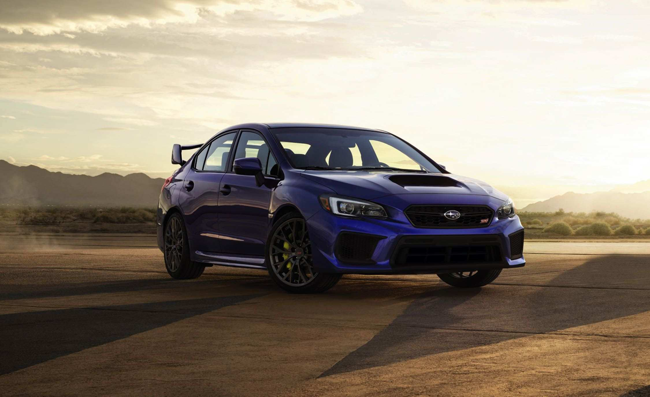 82 Great The Subaru Sti Wagon 2019 Specs And Review Overview by The Subaru Sti Wagon 2019 Specs And Review