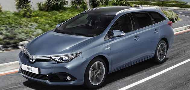 82 Great Toyota Auris 2019 Ratings by Toyota Auris 2019