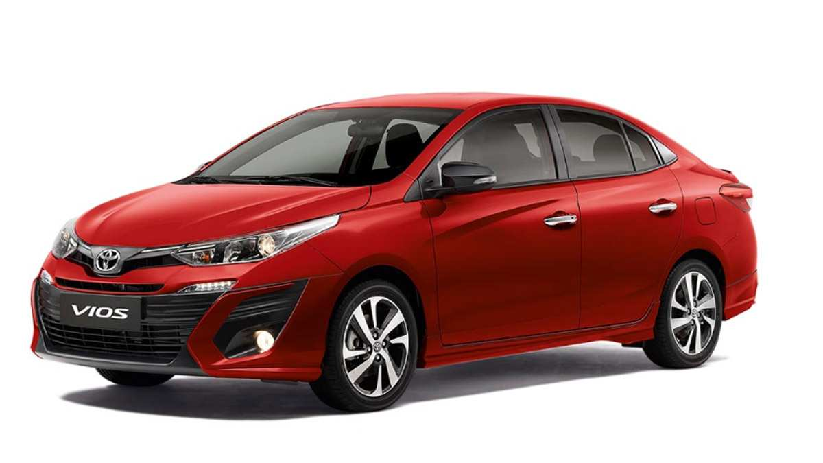 82 Great When Toyota 2019 Come Out Spesification Release with When Toyota 2019 Come Out Spesification