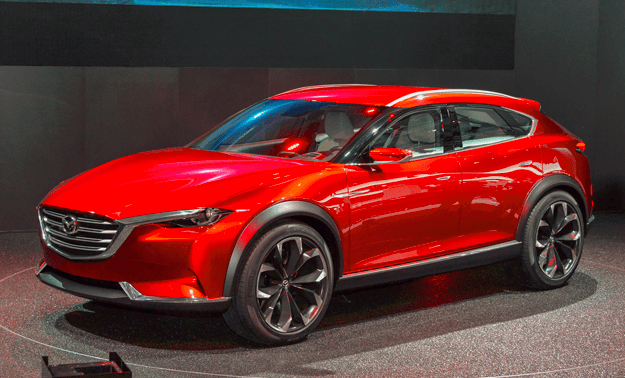 82 New Cx6 Mazda 2019 Rumors Engine for Cx6 Mazda 2019 Rumors