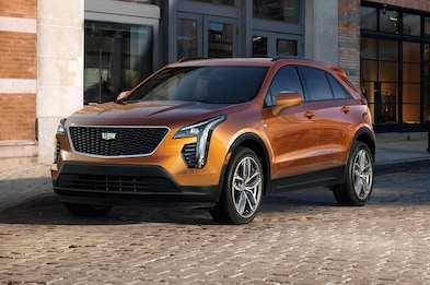 82 New New Cadillac 2019 Xt4 Price Performance and New Engine by New Cadillac 2019 Xt4 Price