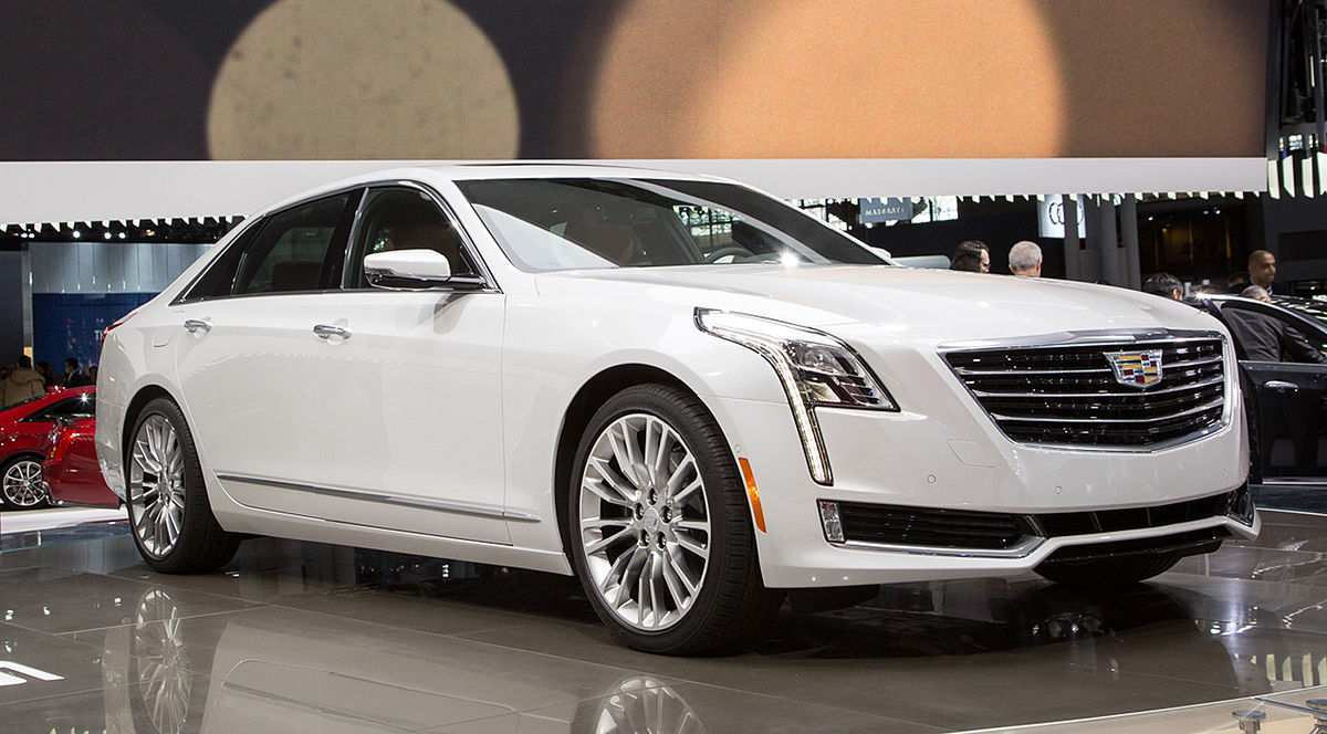 82 New New Ct6 Cadillac 2019 Price Review And Specs Pictures for New Ct6 Cadillac 2019 Price Review And Specs