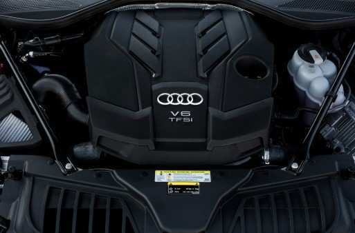 82 New S8 Audi 2019 Engine Images For S8 Audi 2019 Engine Car