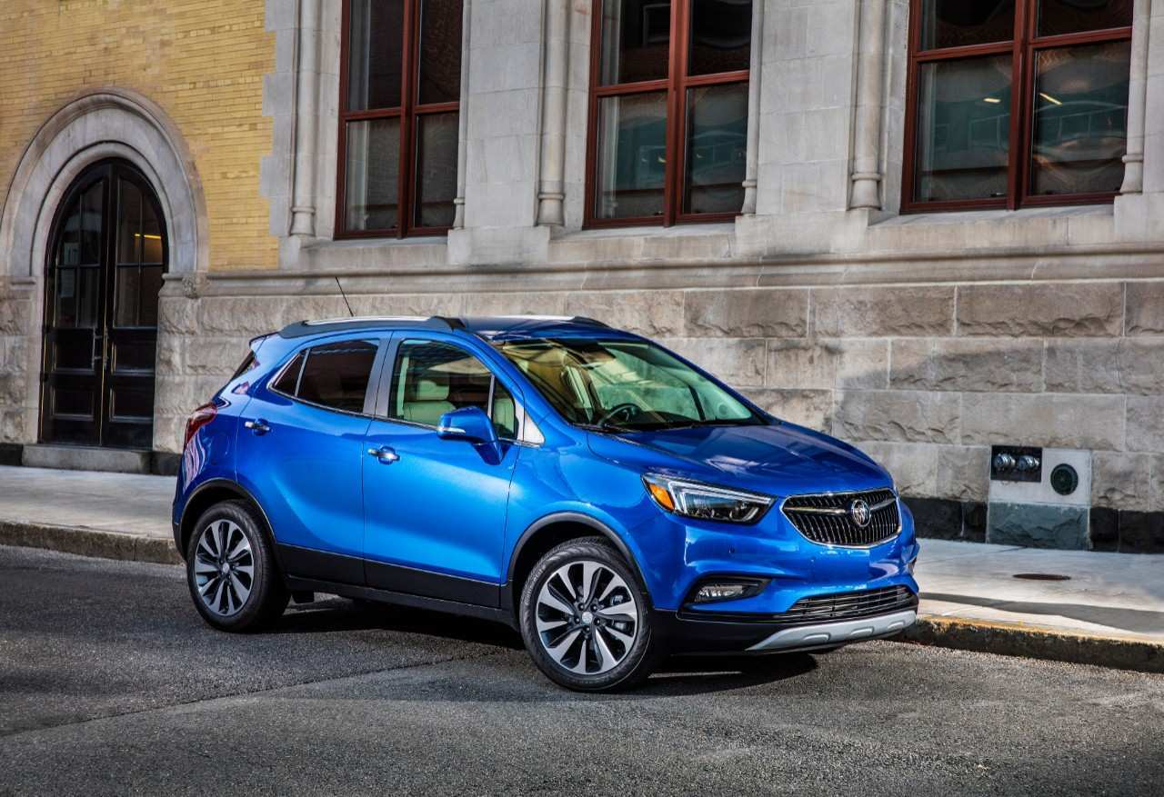 82 New The Buick Encore 2019 New Review Rumors by The Buick Encore 2019 New Review