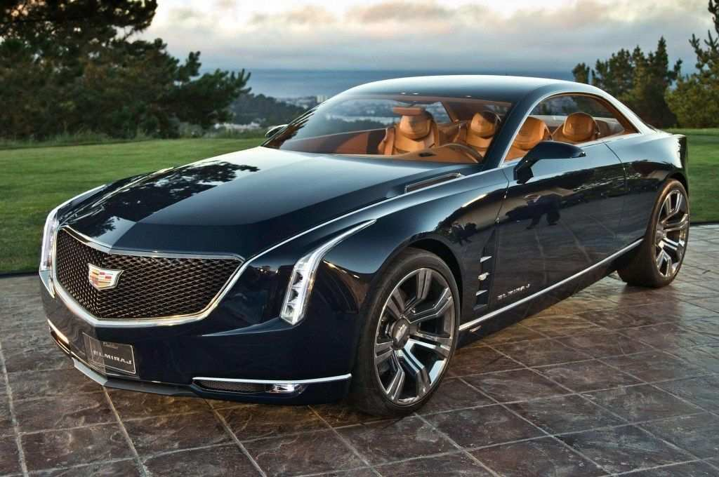 82 New The Cadillac Deville 2019 New Concept Overview for The Cadillac Deville 2019 New Concept