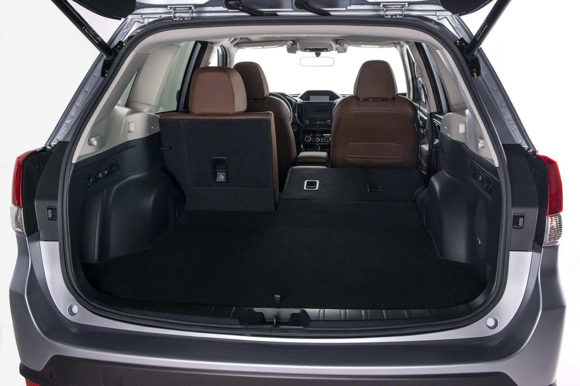 82 New The Subaru 2019 Forester Specs Interior Style by The Subaru 2019 Forester Specs Interior