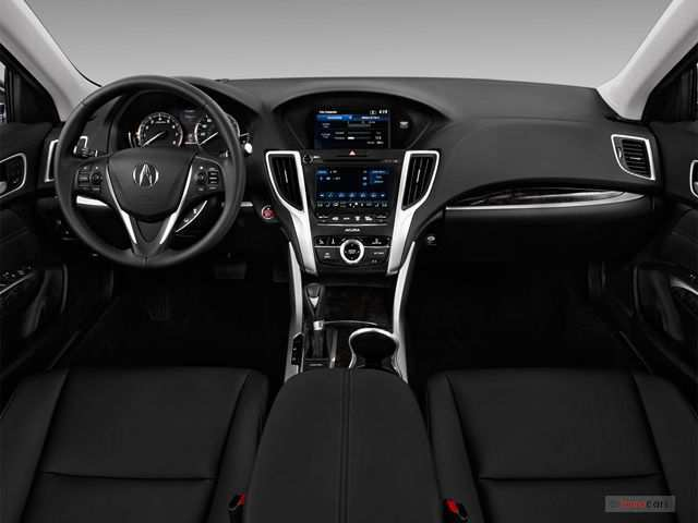 82 The Acura Tlx 2019 Review Interior Prices by Acura Tlx 2019 Review Interior