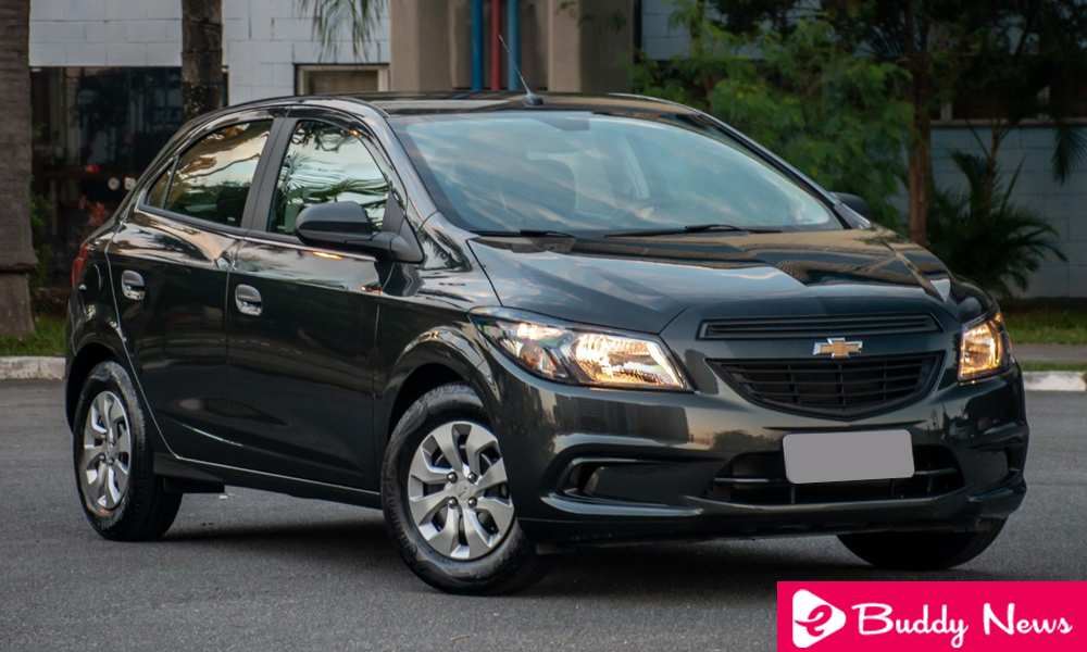 82 The Best Chevrolet Prisma Joy 2019 Price Configurations with Best Chevrolet Prisma Joy 2019 Price