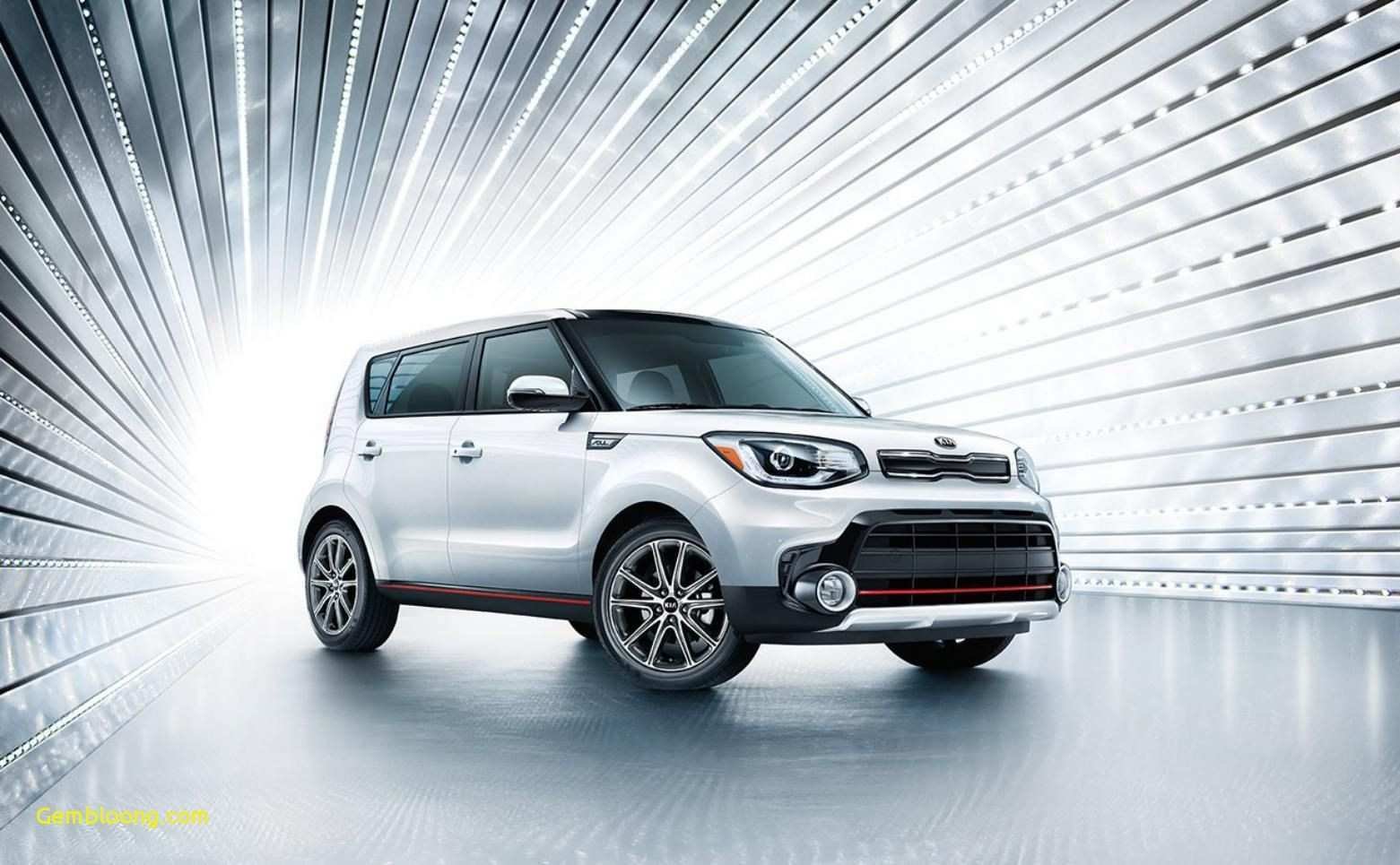 82 The Kia Trailster 2019 Price and Review with Kia Trailster 2019