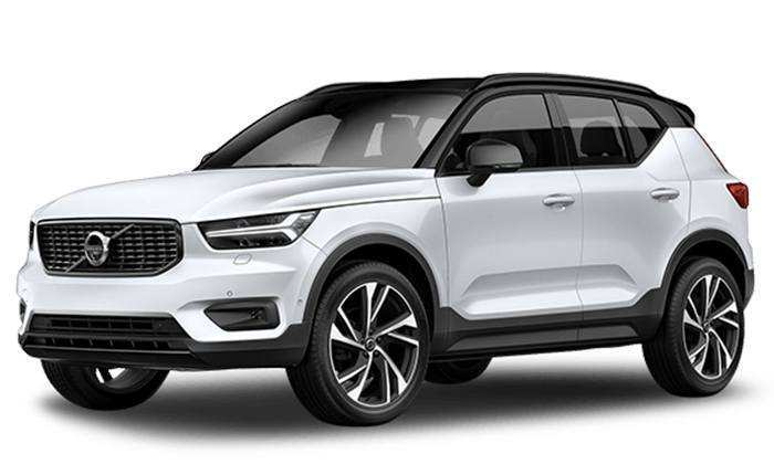 82 The New 2019 Volvo Xc40 Lease Spesification Model for New 2019 Volvo Xc40 Lease Spesification