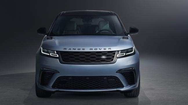 82 The New Jaguar Land Rover Holidays 2019 Specs Specs for New Jaguar Land Rover Holidays 2019 Specs