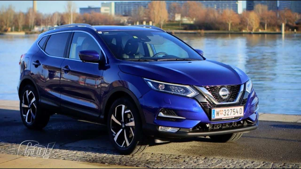 82 The New Nissan Qashqai 2019 Youtube New Engine Concept with New Nissan Qashqai 2019 Youtube New Engine