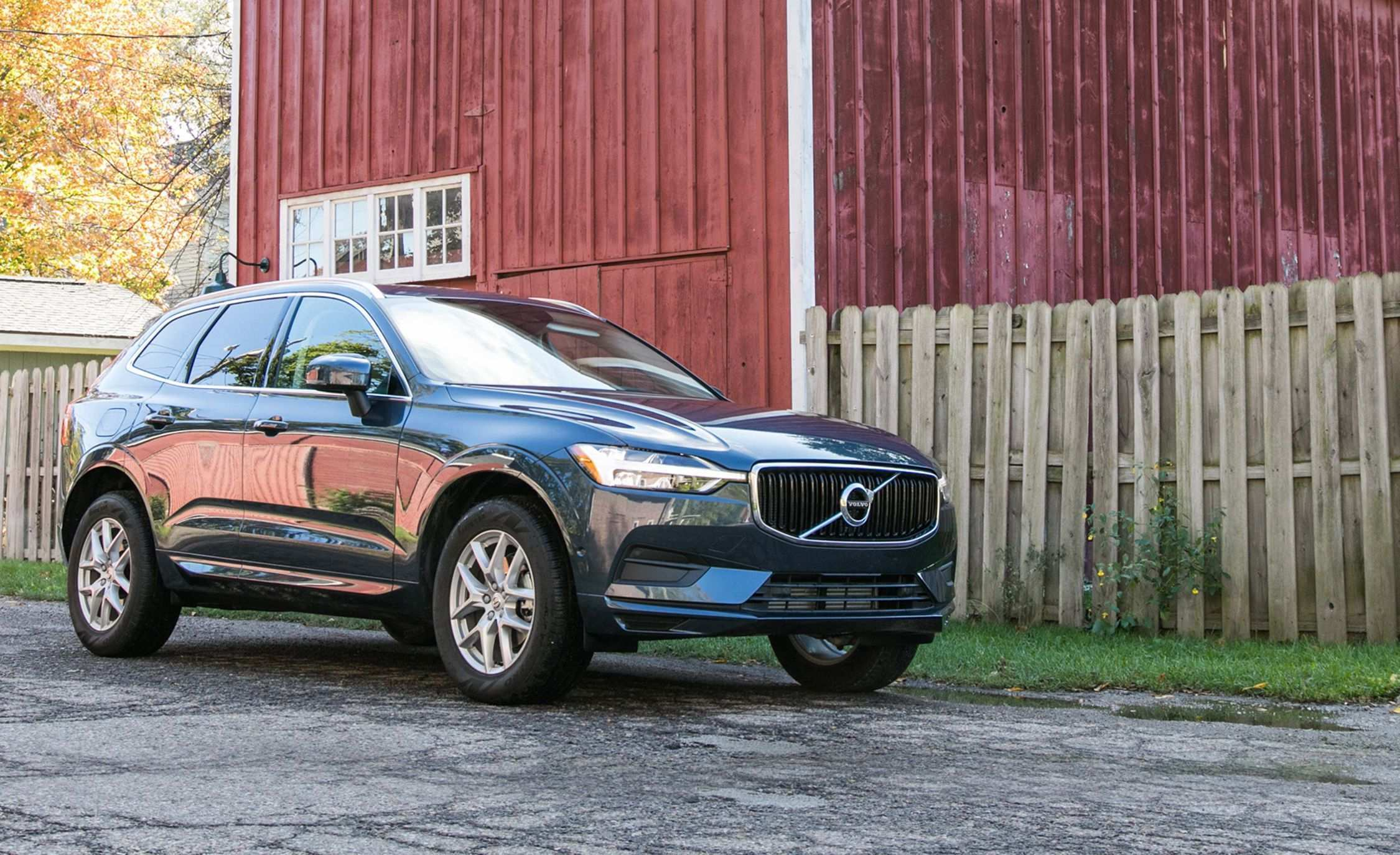 82 The New Volvo Xc60 2019 Manual Specs Exterior for New Volvo Xc60 2019 Manual Specs