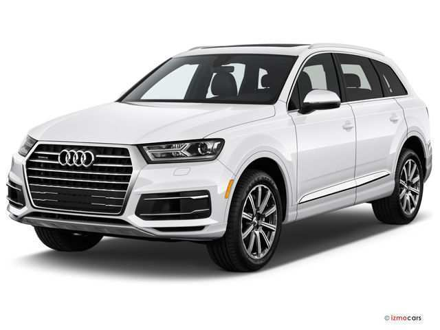 82 The The 2019 Audi X7 Performance And New Engine Specs and Review by The 2019 Audi X7 Performance And New Engine