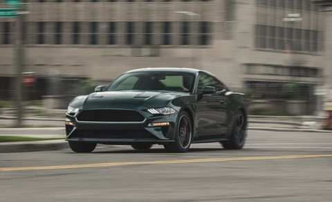 83 All New Best 2019 Ford Mustang Bullitt Picture Release Date And Review Review with Best 2019 Ford Mustang Bullitt Picture Release Date And Review
