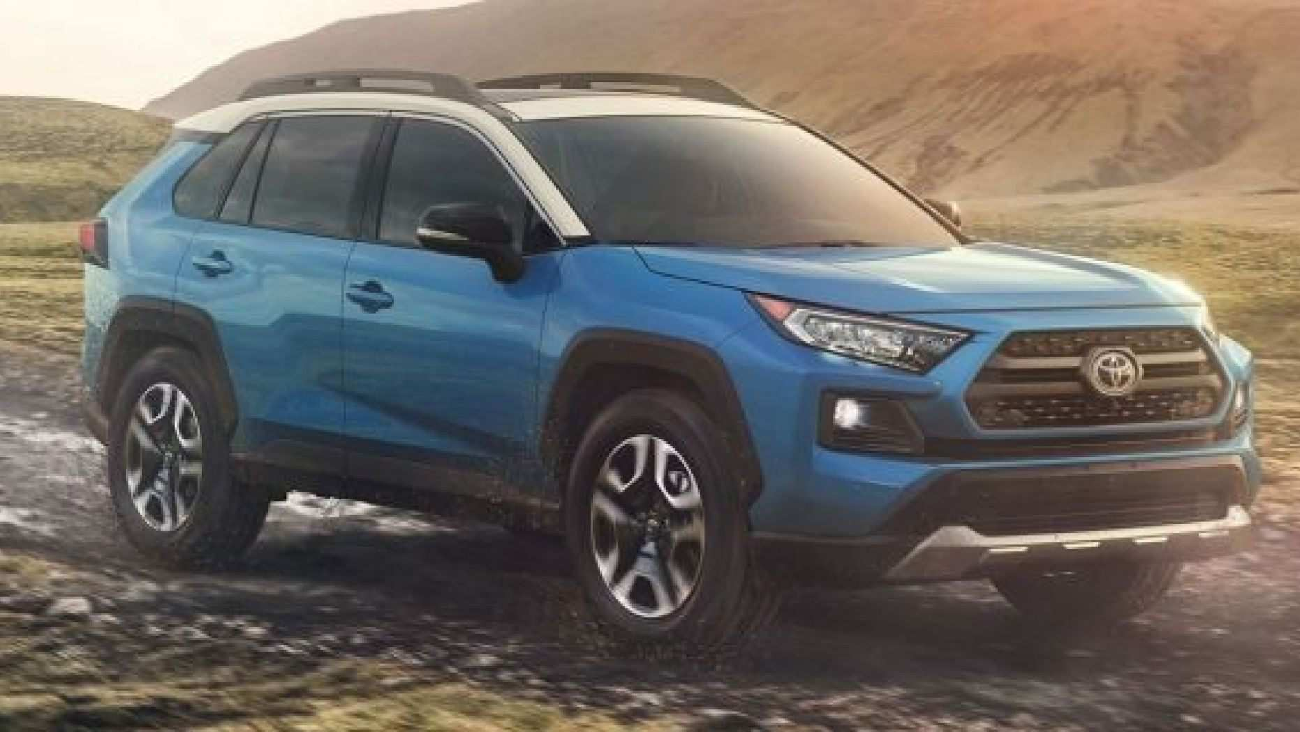 83 All New Best Toyota 2019 Rav4 Specs Price Picture with Best Toyota 2019 Rav4 Specs Price