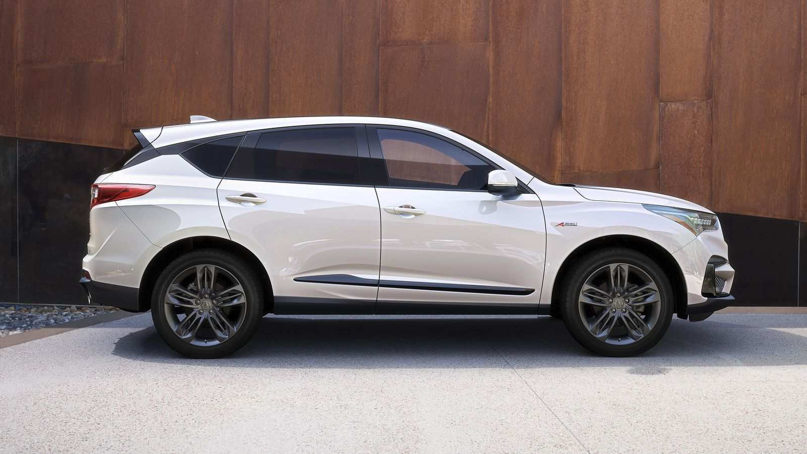 83 All New New Acura Rdx 2019 Option Packages Review And Specs Ratings for New Acura Rdx 2019 Option Packages Review And Specs