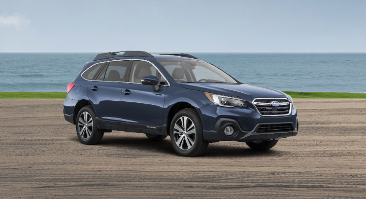83 All New Subaru 2019 Interior Redesign Release Date with Subaru 2019 Interior Redesign