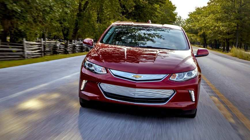 83 All New The Chevrolet Volt 2019 Price Overview And Price Performance by The Chevrolet Volt 2019 Price Overview And Price