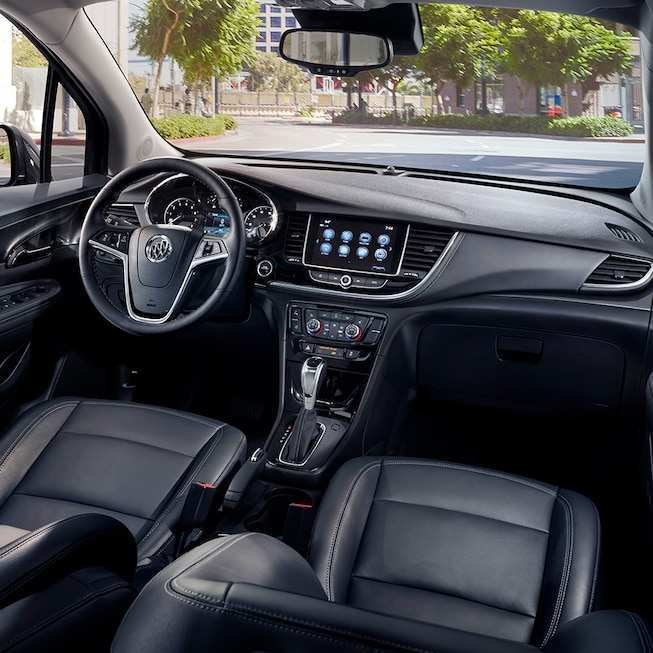 83 All New The New Buick Cars 2019 New Interior Style by The New Buick Cars 2019 New Interior