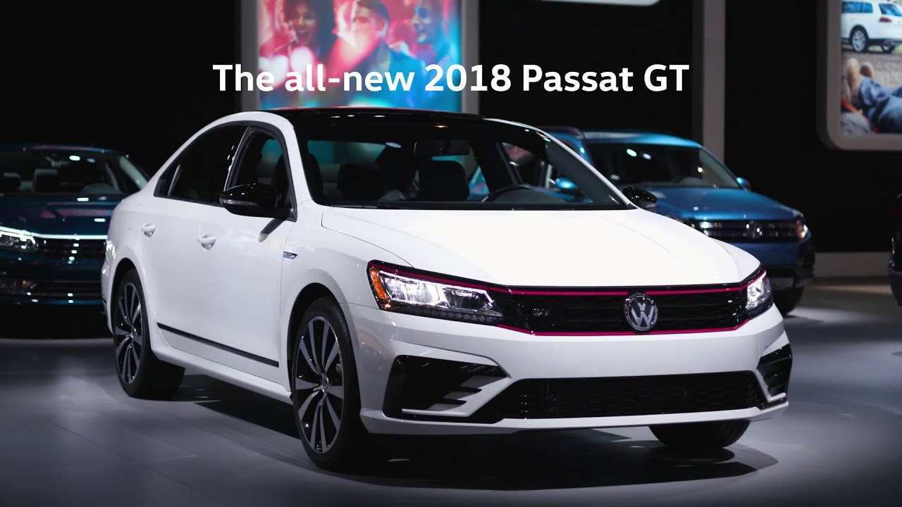 83 All New Vw Passat Gt 2019 Prices by Vw Passat Gt 2019