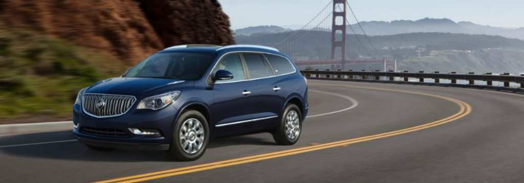 83 Best Review 2019 Buick Enclave Towing Capacity Specs Price and Review by 2019 Buick Enclave Towing Capacity Specs