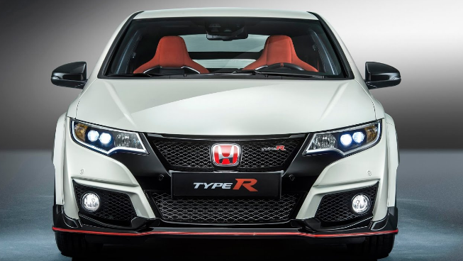 83 Best Review 2019 Honda Accord Type R Model for 2019 Honda Accord Type R