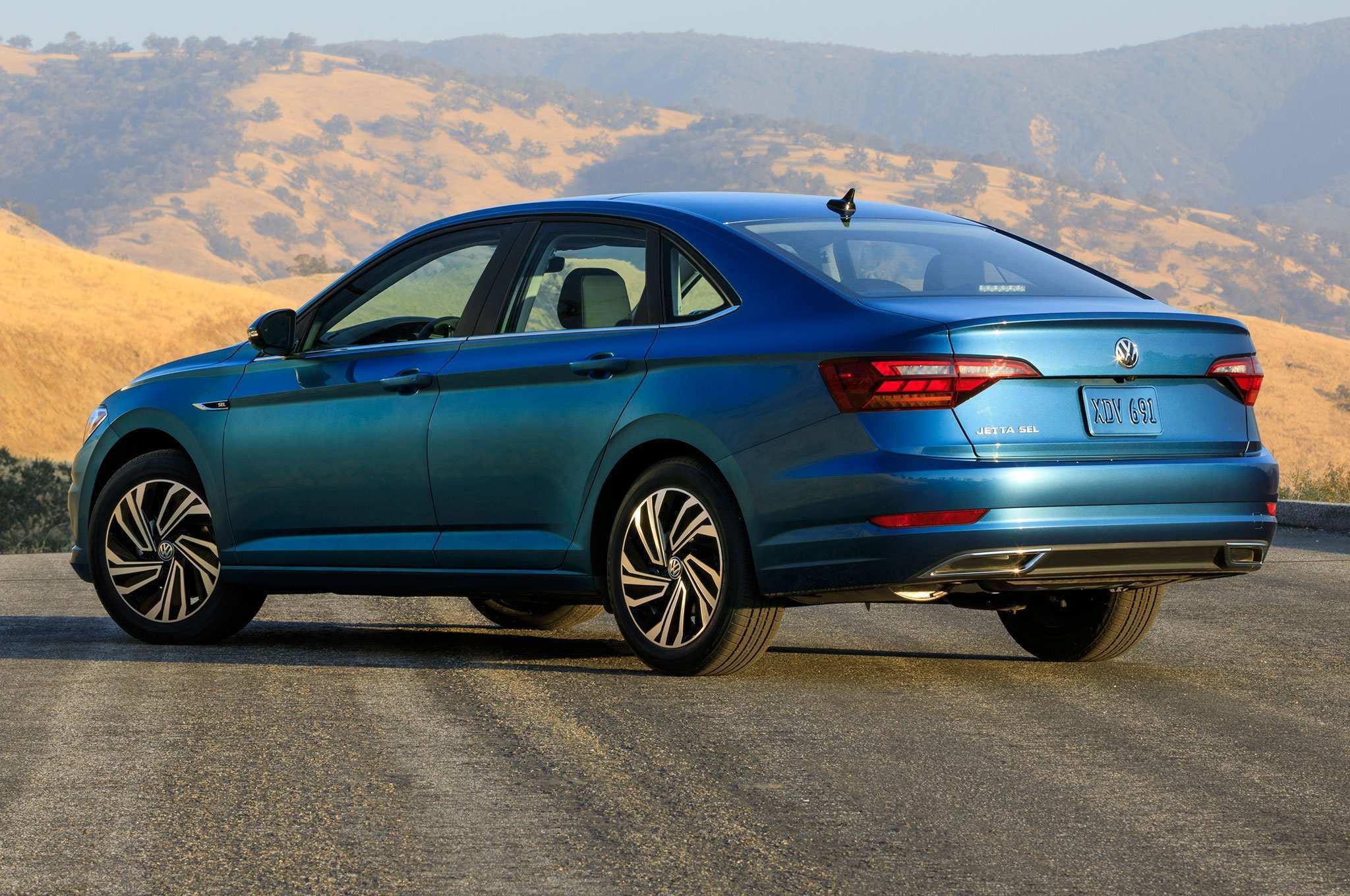 83 Best Review 2019 Volkswagen Jetta Horsepower Price by 2019 Volkswagen Jetta Horsepower