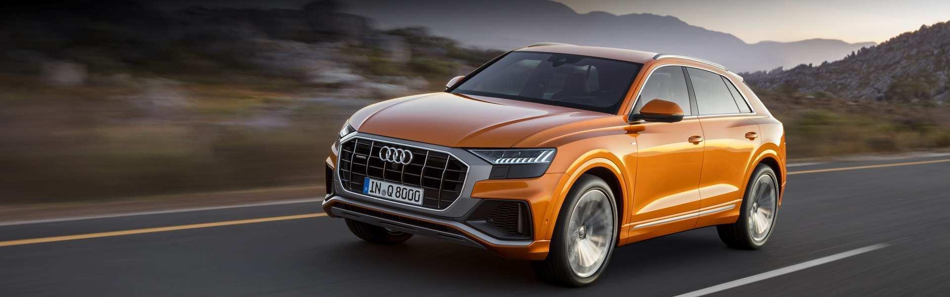 83 Best Review Audi 2019 Q8 Price Interior Performance and New Engine with Audi 2019 Q8 Price Interior