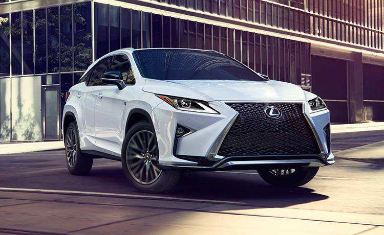 83 Best Review Lexus 2019 Us Redesign And Concept Speed Test with Lexus 2019 Us Redesign And Concept