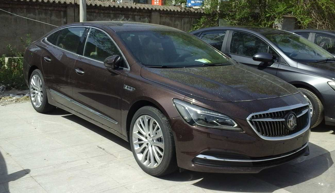 83 Best Review New 2019 Buick Lucerne Review And Specs Review for New 2019 Buick Lucerne Review And Specs