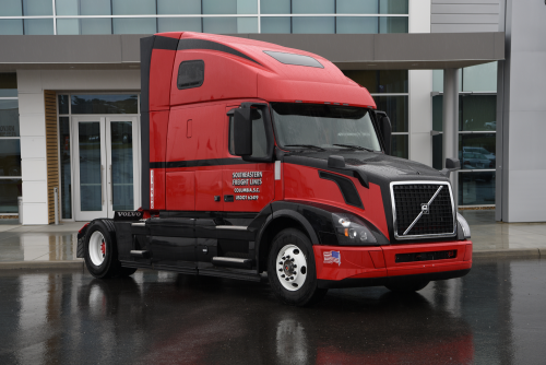 83 Best Review New 2019 Volvo Vnl 860 For Sale New Engine Performance and New Engine by New 2019 Volvo Vnl 860 For Sale New Engine