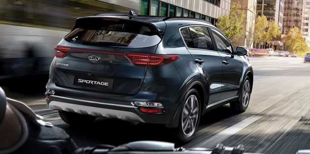 83 Best Review New Kia 2019 Malaysia Specs And Review Concept by New Kia 2019 Malaysia Specs And Review
